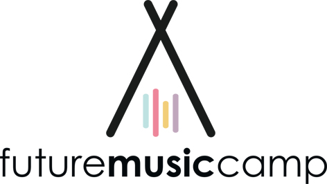Logo Future Music Camp